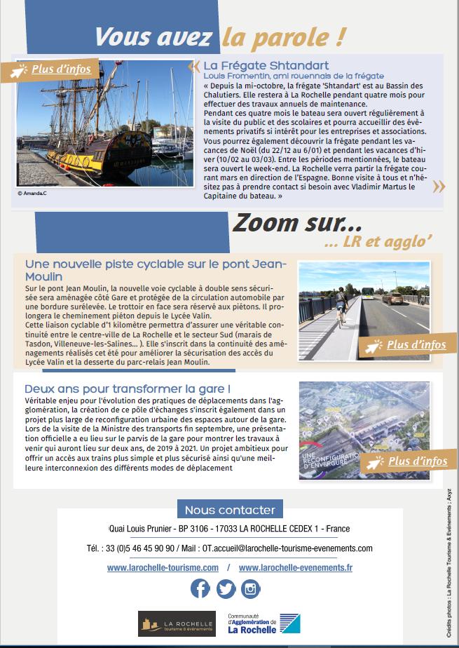 Programme animations La Rochelle novembre 2018 page 5