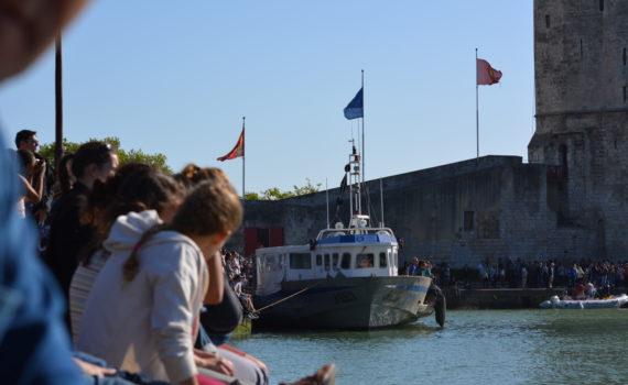 événements se déroulant à La Rochelle